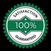 Phoscrete's Satisfaction Guarantee Image