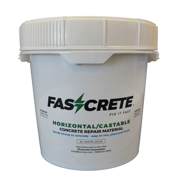 Quality Concrete Repair Products