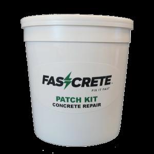 Phoscrete Quality Concrete Repair Product