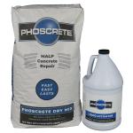 phoscrete malp concrete repair