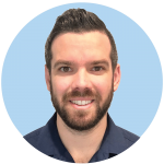 Kyle Bartfay, Sales Manager, Phoscrete Corporation