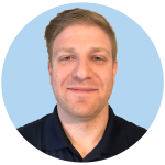Matt Keilson, Sales Engineer, Phoscrete Corporation
