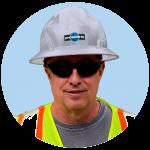 Phil Garner, Southeast Sales Rep, Phoscrete Corporation