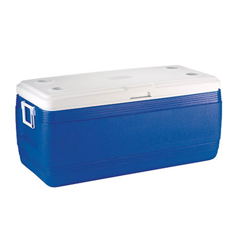 Ice Down Phoscrete Activator with this FREE 150 qt COOLER