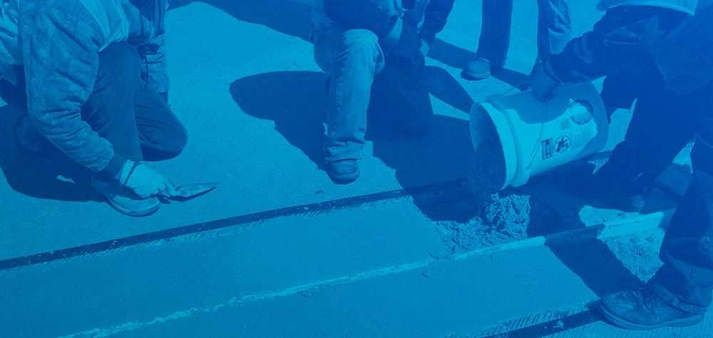 How to Repair Wide Cracks in Concrete?