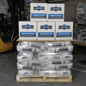 concrete repair products phoscrete