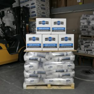 HC 3 Full Pallet Kits
