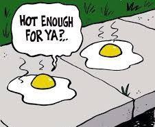 Hot Enough